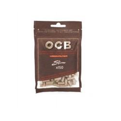 $900 C/U, bolsa de Filtro OCB VIRGIN, venta x caja 10 bolsas