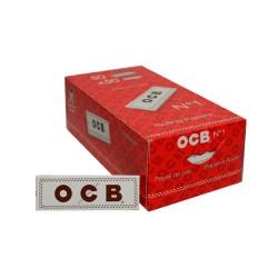 $330 C/U, Librito ,OCB BLANCO 7 CM.50  1, venta x caja de 50 libritos