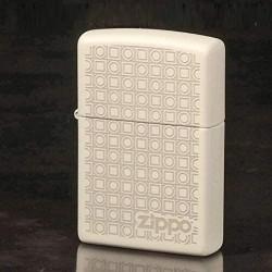 Zippo, GEOMETRIC BOXES DESING, 29923