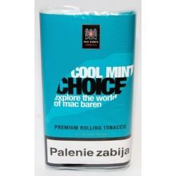 $6.990c/u, Tabaco , menta, mint, Mac Baren, Choice, pack 5