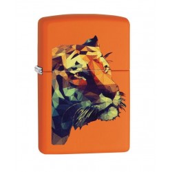 Zippo, Tiger, 231