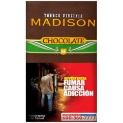$5.650 c/u, Tabaco Madison Chocolate, venta por pack de 5 unidades
