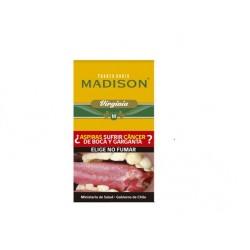 $5.650 c/u, Tabaco Madison Virginia, venta por pack de 5 unidades
