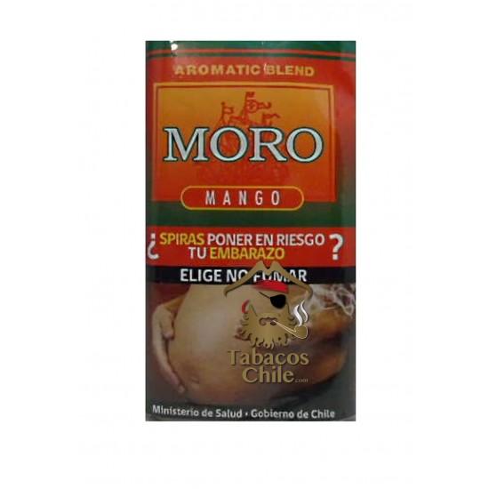 $4.980 c/u, Tabaco , Moro, Mango, pack 5