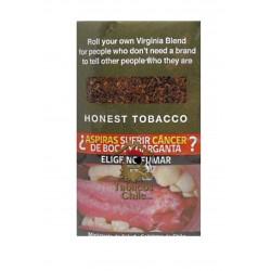 $5.690 c/u, Tabaco , Organic Honest Tobacco, Mac Baren pack 5