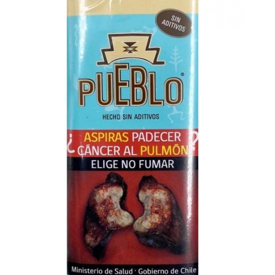$7.990 c/u, Tabaco, Blue, Pueblo, pack 5