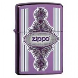 Zippo, Vintage Frame, 28866