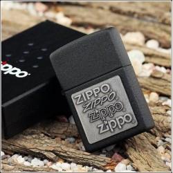 Zippo, Tributo a Zippo, 363 Black