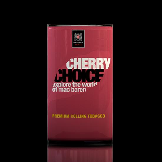 $6.990c/u, Tabaco , Cherry, Mac Baren, Choice, pack 5