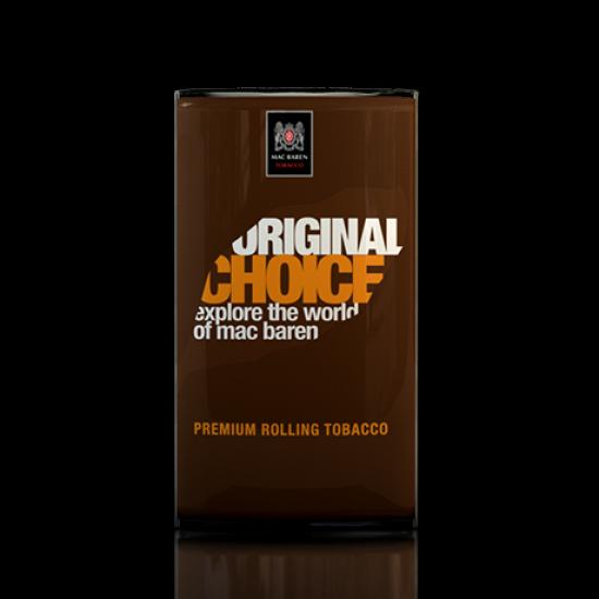 $6.990c/u, Tabaco , Original, Mac Baren, Choice, pack 5