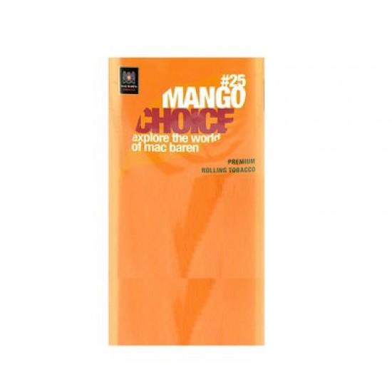 $6.990c/u, Tabaco, MANGO, Mac Baren, Choice, pack 5