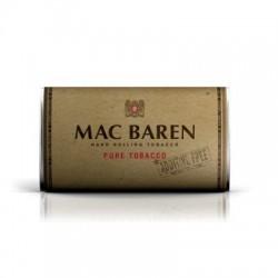 $5.690 c/u, Tabaco , Pure Tobacco, Mac Baren pack 5