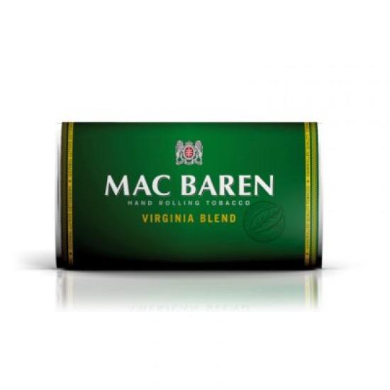 $5.690 c/u, Tabaco, Virginia Blend, Mac Baren pack 5