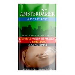 $5.490 c/u, Tabaco, Apple Ice, Amsterdamer, pack 5