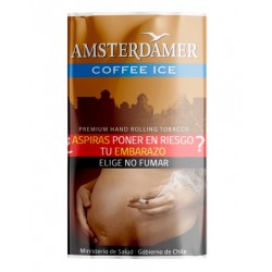 $5.490 c/u, Tabaco, Cafe, Amsterdamer, pack 5