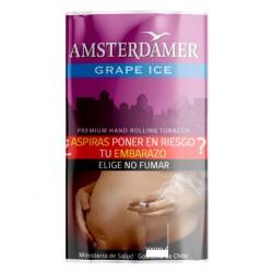 $5.490 c/u, Tabaco, Uva,Grape, Amsterdamer, pack 5
