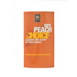 $6.990c/u, Tabaco , Durazno,  Mac Baren, Choice, pack 5