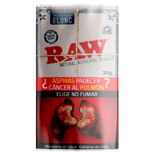 $6.490 c/u, Tabaco , Blond, Raw, pack 5