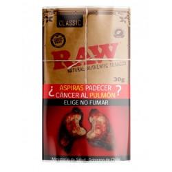 $6.490 c/u, Tabaco , Classic, Raw, pack 5