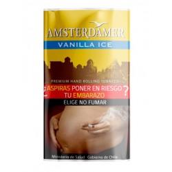 $5.490 c/u, Tabaco, Vainilla, Amsterdamer, pack 5